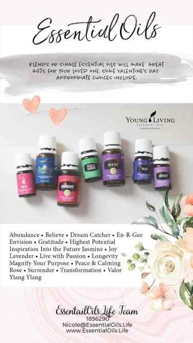 Looking for a romantic gift for your partner? Whether you're on the hunt for something to enhance your Valentine's Day or an anniversary, you'll never go wrong with quality essential oils that will help strengthen your relationship and self-care activities.