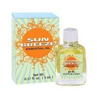 SunBreeze® Oil, .17 fl. oz. Bottle