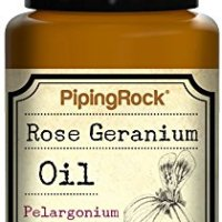 Rose Geranium Essential Oil 1/2 oz (15 ml) 100% Pure -Therapeutic Grade
