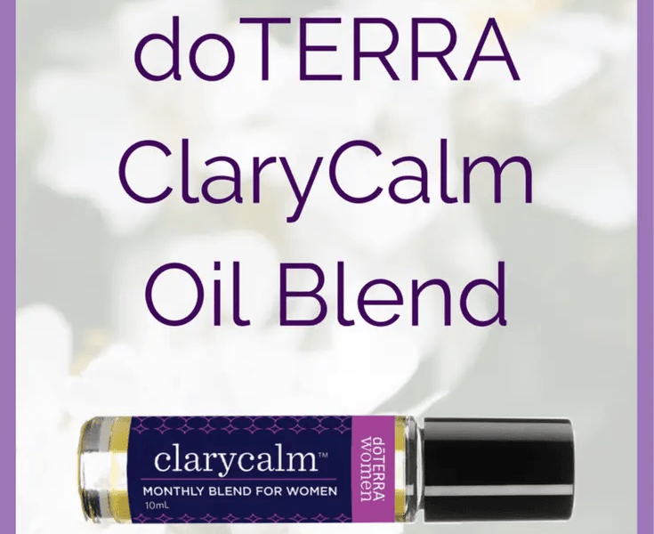 Click to learn about the wonderful doTERRA essential oil blend. doTERRA ClaryCalm Monthly blend for women is one of doTERRA's most popular oil blends. It's a fantastic monthly support for women everywhere for the minor discomforts that accompany a normal menstrual cycle. Keep this one in your purse!