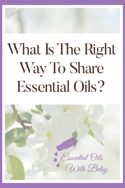 """What exactly IS the best way to approach this sharing oils thing? I mean, no one wants to """"make money off family or friends"""". That just seems sleazy. I never wanted to do it that way, either. That approach felt pretty weird! No one wants to be that person """"peddling products"""". The thing is... done in the RIGHT way... you won't be!"""