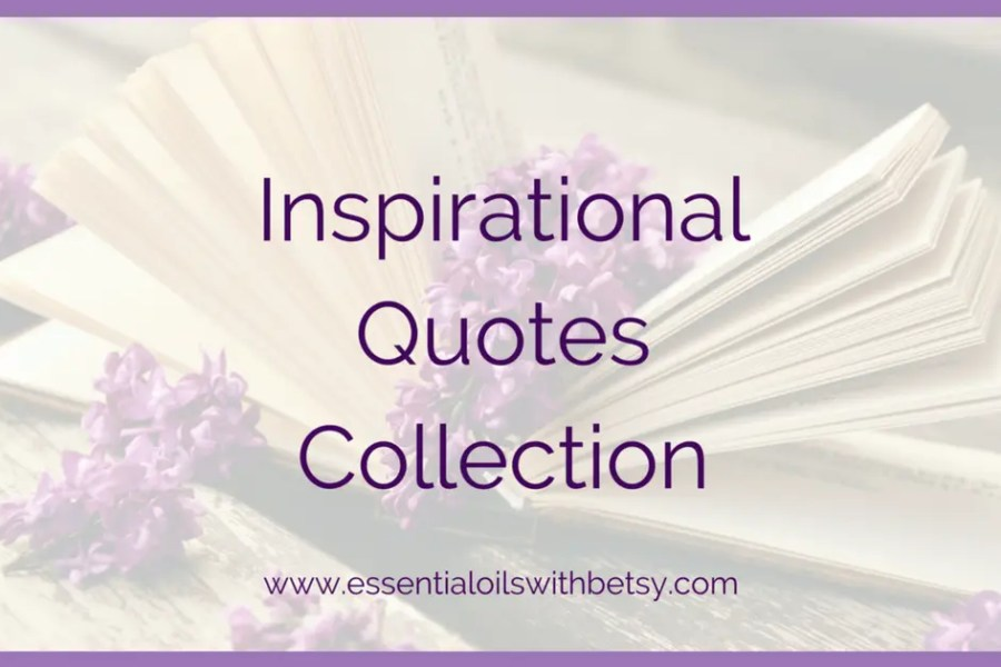 Inspirational Quotes Collection