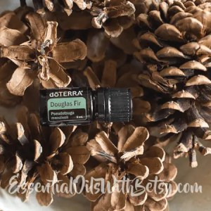 Buy doTERRA Douglas Fir