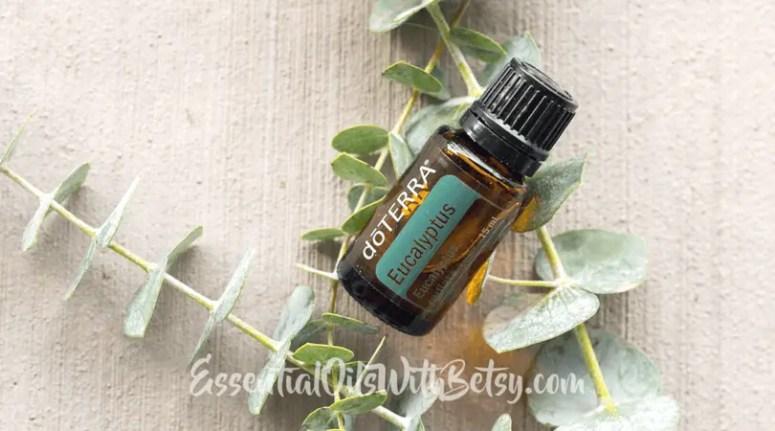Buy doTERRA Eucalyptus