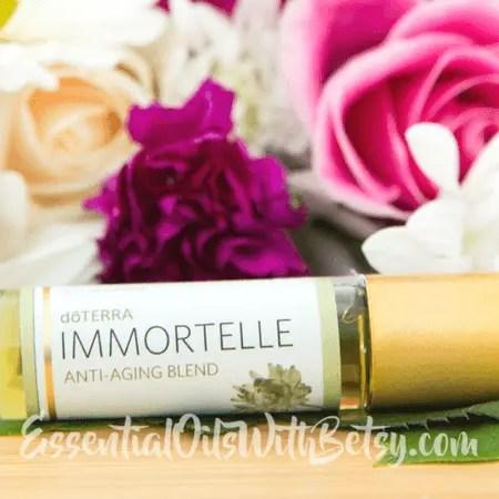 Buy doTERRA Immortelle