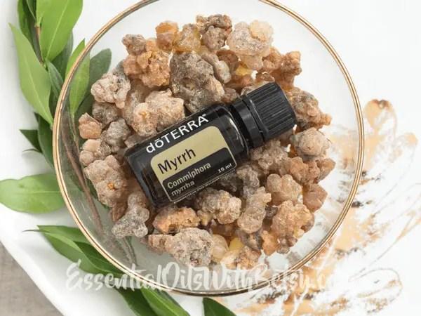 Buy doTERRA Myrrh
