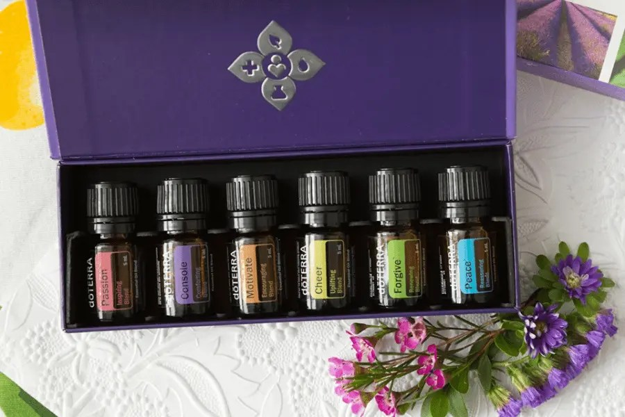 Emotional Aromatherapy Kit by doTERRA