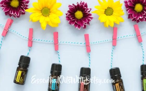 Emotional Aromatherapy Kit by doTERRA