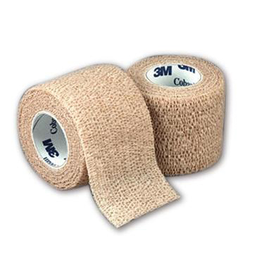 3M Coban Self-Adherent Wrap 2″