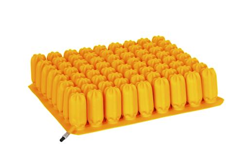 Protekt 16″x16″x2″ Adjustable O2 Air Cushion