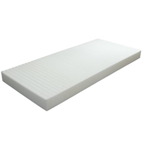 Protekt 100 Pressure Relieving Foam Mattress, 36″x76″x6″