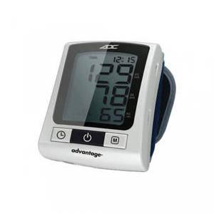 ADC Advantage Wrist Digital BP Monitor
