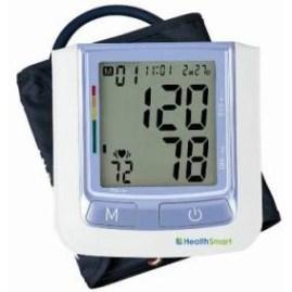 Blood Pressure Monitor HealthSmart, Digital Display