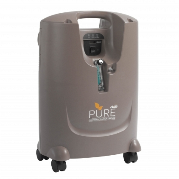 5 Liter Pure Oxygen Concentrator Without O2 Sensor