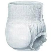 Pull-Up Simplicity Protective Underwear, Extra Large, CASE OF 56