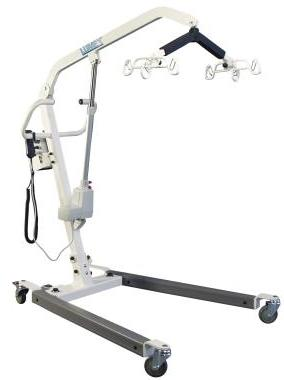 Easy Sit-To-Stand Lift Lumex, 400 Lbs, Electric