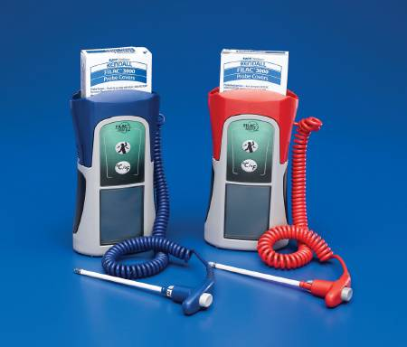 Probe Filac 3000 Oral AD And Filac 3000 EZ Electronic Thermometers