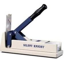 Silent Knight Hand Operated Pill Crusher , 1 PER BOX