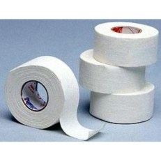 Mckesson Brand Waterproof Cloth Tape 1 Inch Wide X 10 Yards