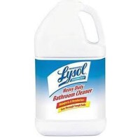 Professional Lysol Brand Disinfectant Heavy Duty Cleaner,64 Oz