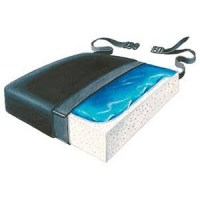 26″x20″x3″ Gel Wheelchair Cushion, EACH