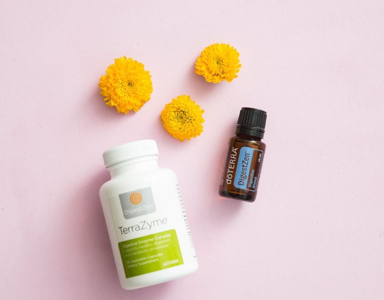 Everything you need to know about doTERRA BOGO week!