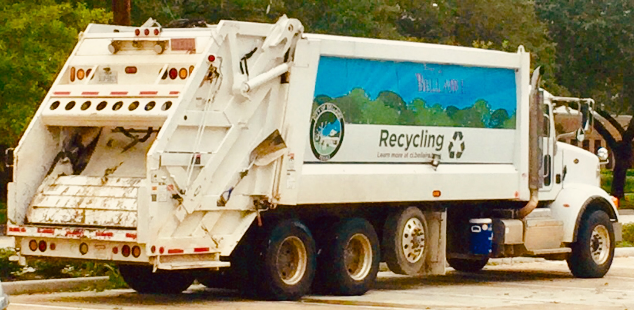Bellaire information session will address critical do's and don'ts of curbside recycling