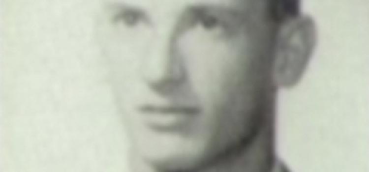Burt Ballanfant: Remembering a friend, leader