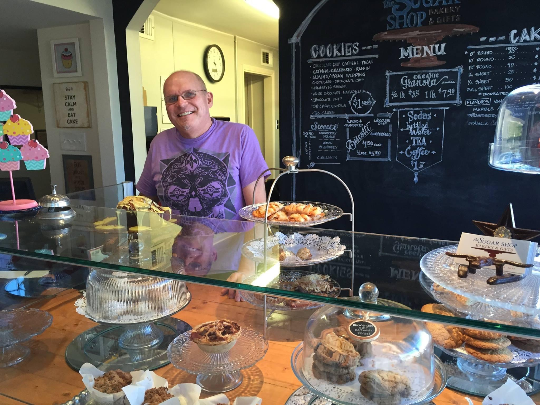 COVID claims beloved Bellaire bake shop owner