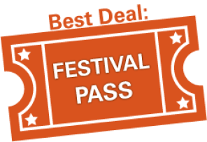Image result for festival pass