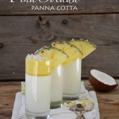 Panna cotta alla Piña Colada… Taste&More n.13