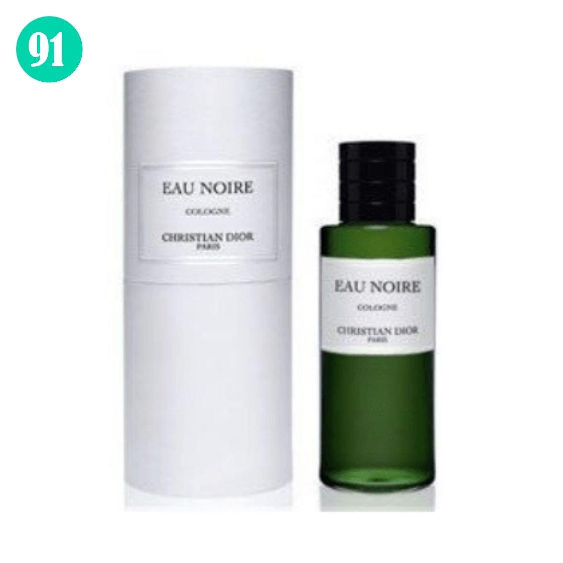 EAU NOIRE - Christian Dior unisex