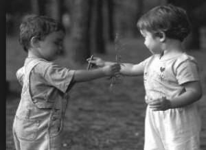 Amici fino a prova contraria