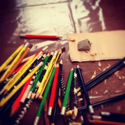 Arte e bambini. La didattica di Ottobre!