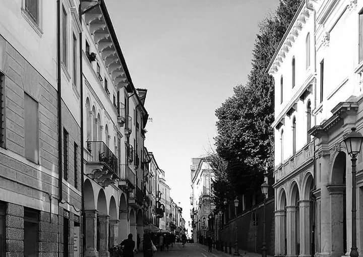 Ottobre d'arte. Didattica a Vicenza.
