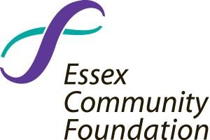 Essex Community Foundation log