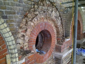 Essex Brickwork Repointing Brick Pointing Brick Cleaning London