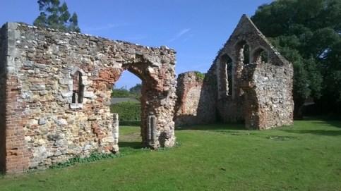 St Giles Leper Colony Maldon (6)
