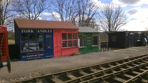 East Anglian Railway Museum (5)