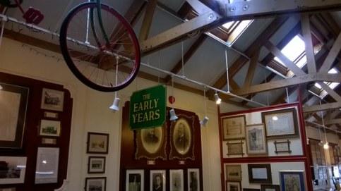 Tiptree Jam Museum (20)