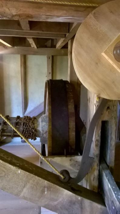 Thorrington Tide Mill Essex (33)