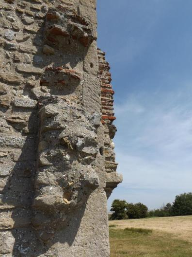 Bradwell on Sea St Peter on the Wall (1)