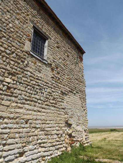 Bradwell on Sea St Peter on the Wall (5)