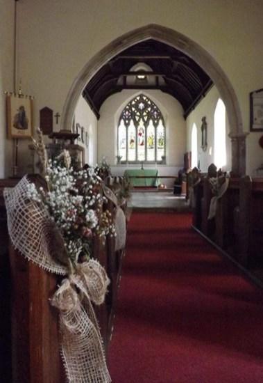 Bradwell on Sea St Thomas Church (3)