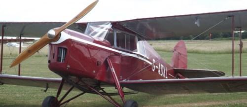 Stow Maries Aerodrome (22)
