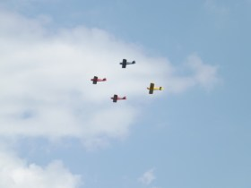 Stow Maries Aerodrome (28)