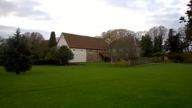 Prittlewell Priory (1)