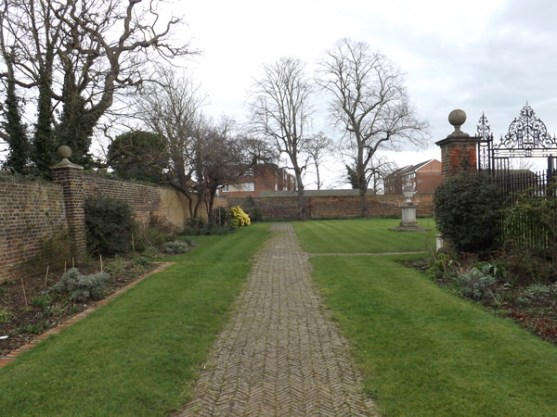 Rainham Hall Essex (28)