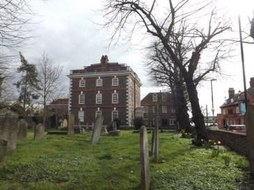 Rainham Hall Essex (8)