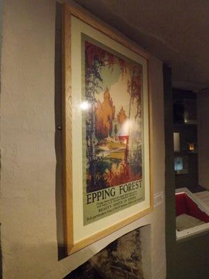 Epping Forest District Museum - classis posters